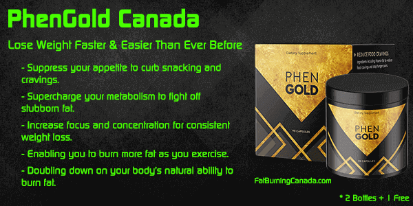 phengold canada